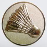 Badminton MAXI emblém A12č.42-bronz
