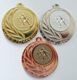 Běžky medaile D110-A46