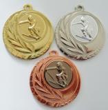 Sjezd medaile D110-A54