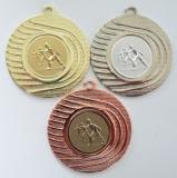 Běžky medaile DI5001-A46
