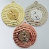 Sjezd medaile DI5001-A54