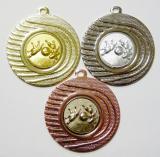 Bowling medaile DI5001-A3