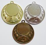 Medaile D43