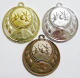 Bowling medaile D43-A3