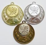 Tenis medaile D43-A9