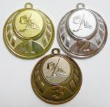 Hokej medaile D43-A63