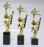 Karate trofeje ŽENY 38-F99