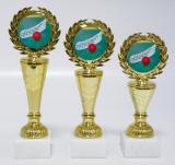 Florbal trofeje 40-L125
