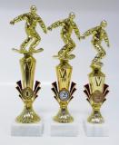 Snowboard trofeje 39-F74