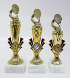Tenis trofeje 39-P008