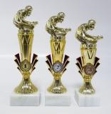 Kulečník trofeje 39-P010