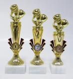 Box trofeje 39-P016