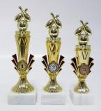 Bowling trofeje 39-P040