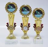 Squash trofeje 42-L122