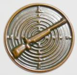 Puška MINI emblém A41č.15-bronz