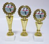 Stolní fotbálek trofeje 40-L164
