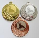 In-line brusle medaile D110-149