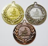 Veslování medaile D6A-163