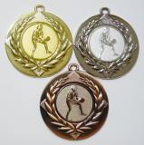 Tenis medaile MUŽ D6A-A6