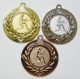 Tenis medaile ŽENA D6A-A7