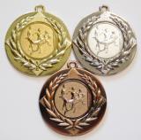 Házená medaile D6A-A15
