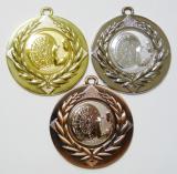 Šipky medaile D6A-A25
