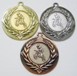 Motokros medaile D6A-A32