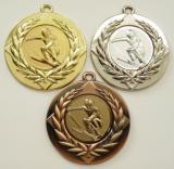 Sjezd medaile D6A-A54