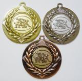Zápas medaile D6A-A75