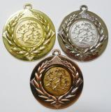 Víceboj medaile D6A-A82