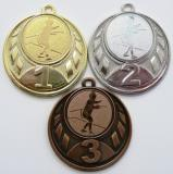 Šerm medaile D43-136