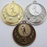 Kulturisti medaile D43-A41