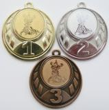Tanec medaile D43-N30
