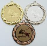 Kanoistika medaile D93-62