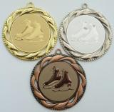 Krasobruslení medaile D93-160