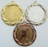 Taneční medaile D93-N30