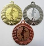 Šerm medaile DI4001-136