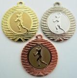 Kulturisti medaile DI4001-A41
