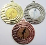 Šermířské medaile DI5001-136