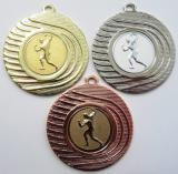 Kulturisti medaile DI5001-A41