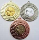 Lukostřelba medaile DI5001-A57