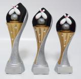 Bowling trofeje FG551-3-FX040