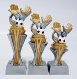Fotbal trofeje FX013-103-1