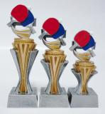 Stolní tenis trofeje FX019-103-1