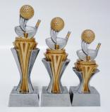 Golf trofeje FX032-103-1