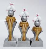 Bowling trofeje FX040-103-1
