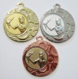 Medaile olymp. DI4002-A56