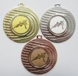 Ragby medaile DI5001-82