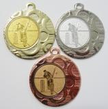 Kriket medaile DI4002-112