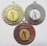Kriket medaile DI5001-112